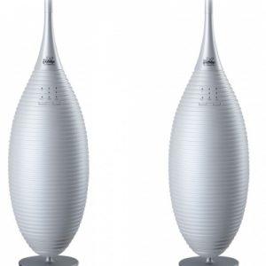 2 x PR-603 UV HEPA