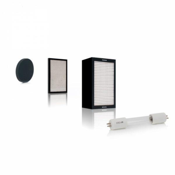 PR-603 filter set