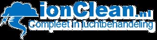 logo ionclean.nl