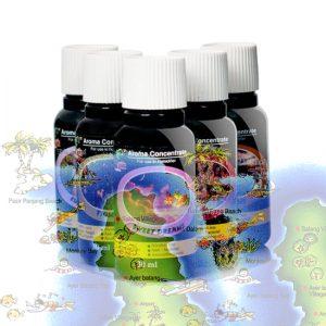 Etherische olie tioman